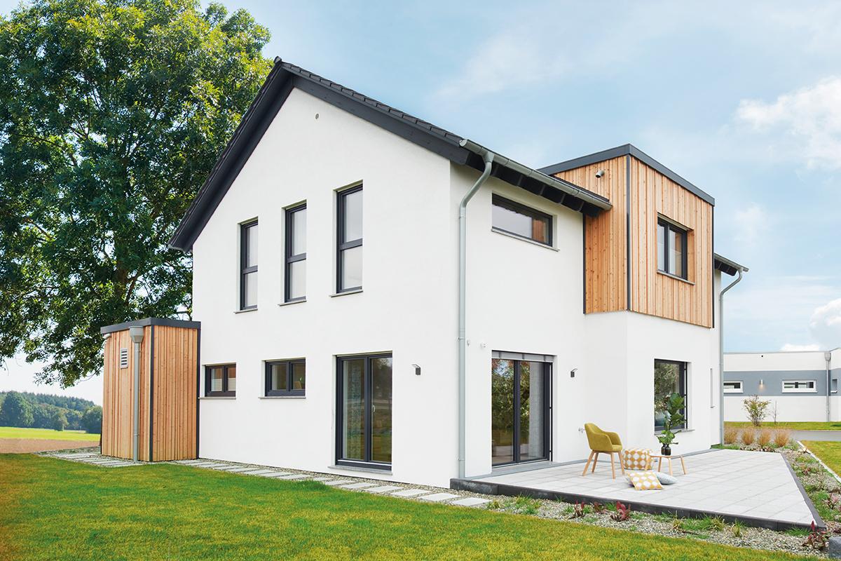 nachhaltig wohnen stadt land wald. Black Bedroom Furniture Sets. Home Design Ideas